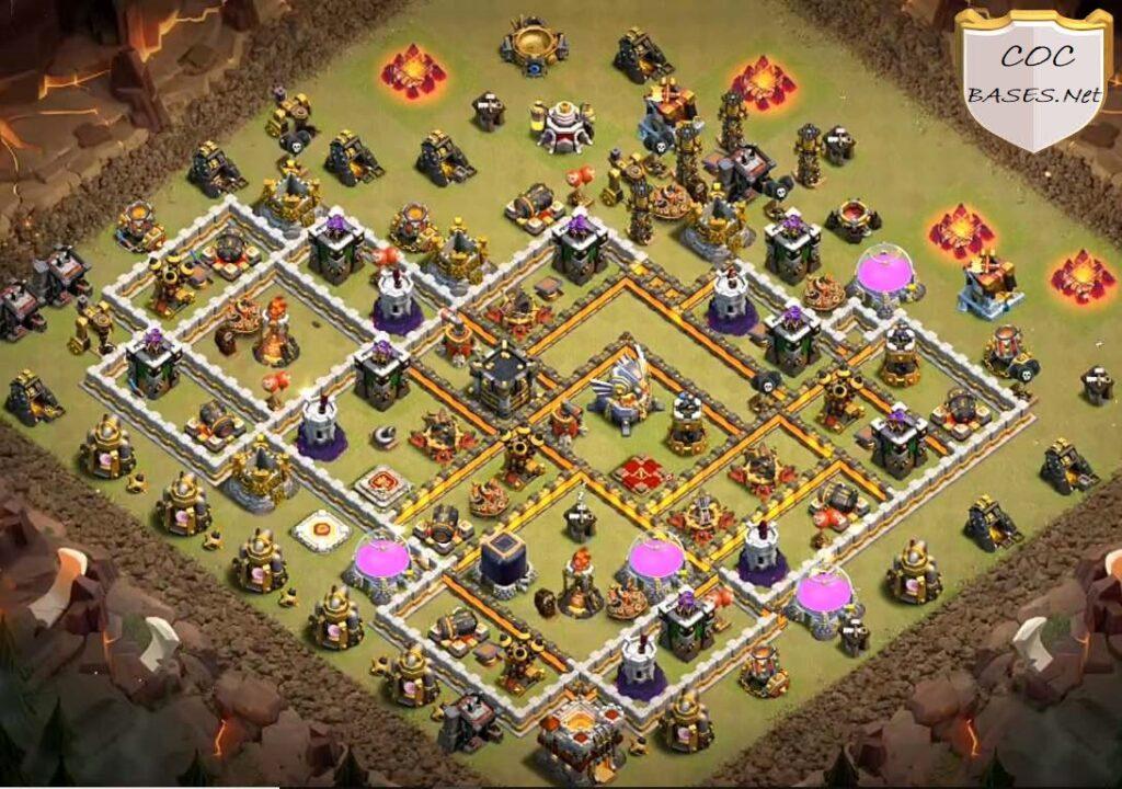 Th11 farming bases