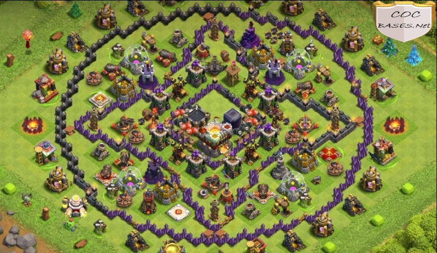 Th11 trophy bases