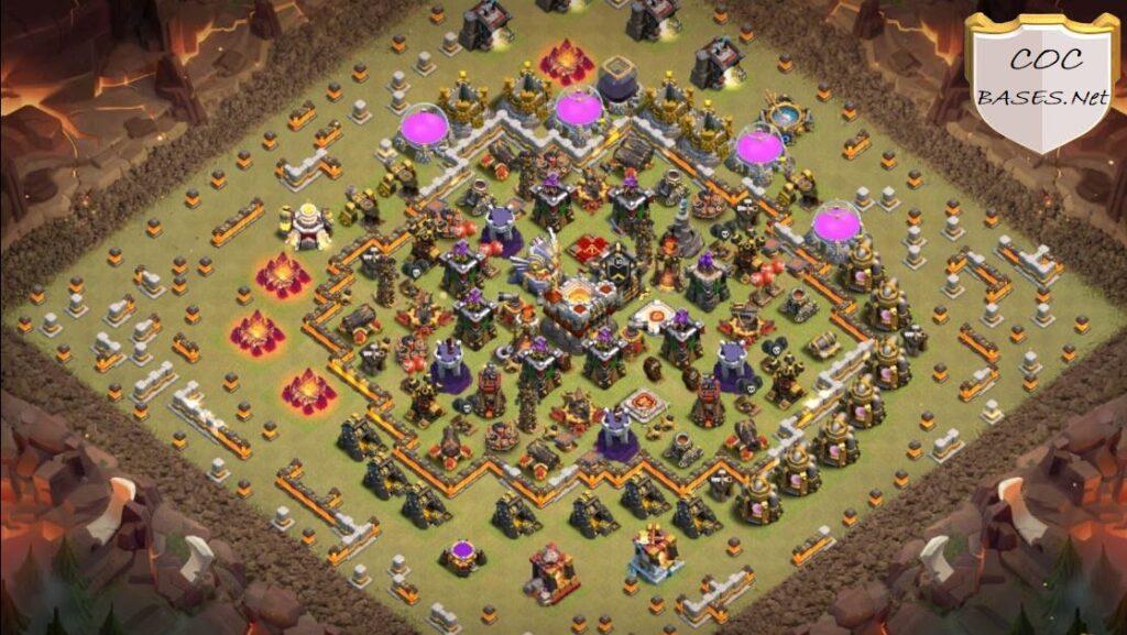 Th11 war bases