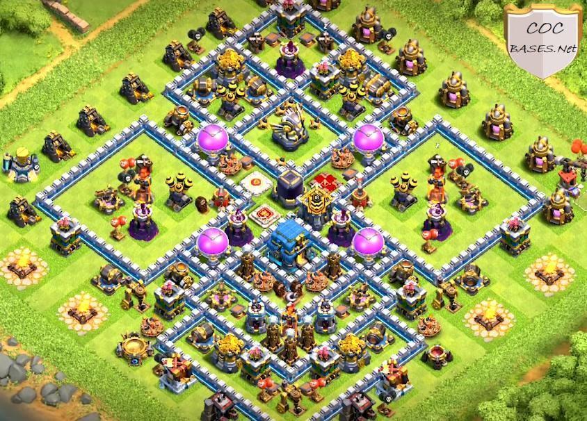 Th12 farming bases