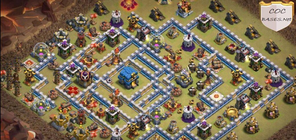 Th12 war layouts