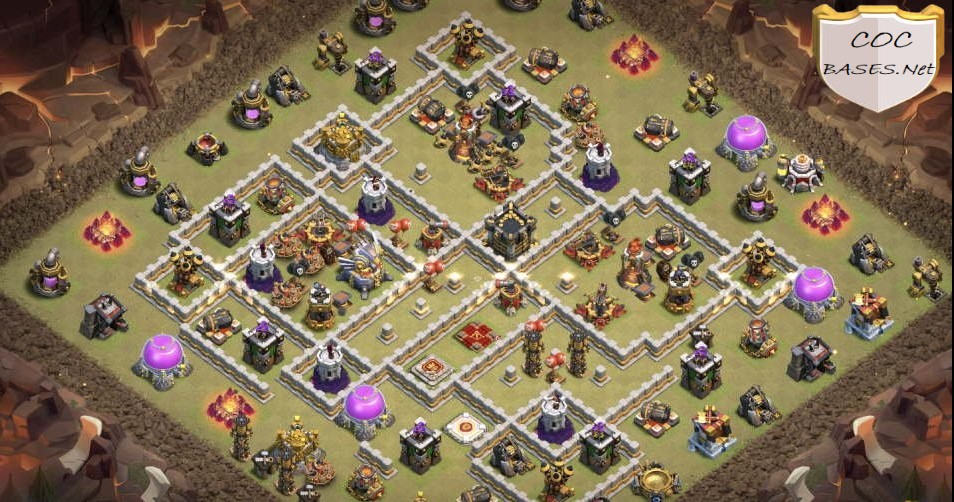 best th11 trophy link anti everything