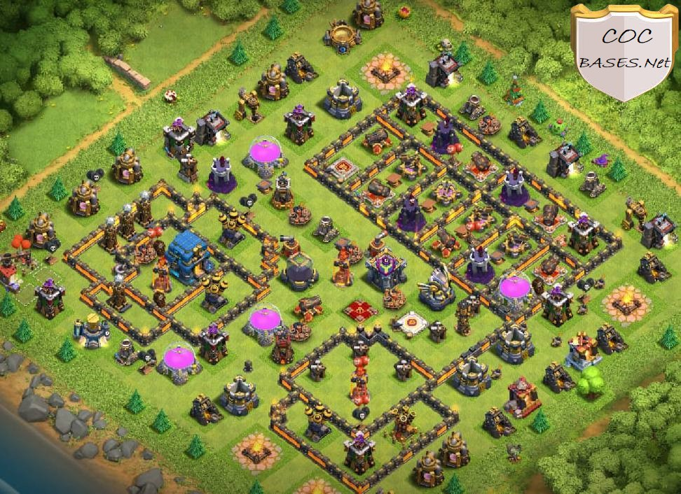 best th12 trophy link anti everything