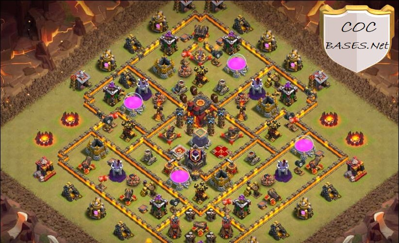 th10 anti everything bases