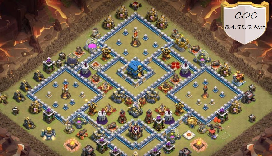 th12 anti everything layouts