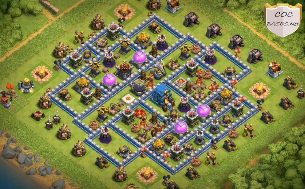 th12 farming base links