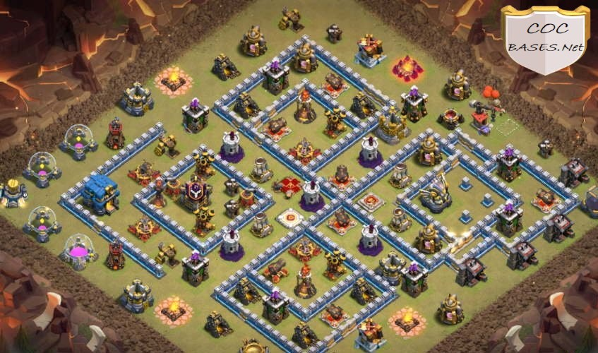th12 layout links