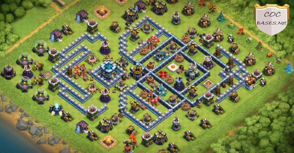 th13 anti everything layouts