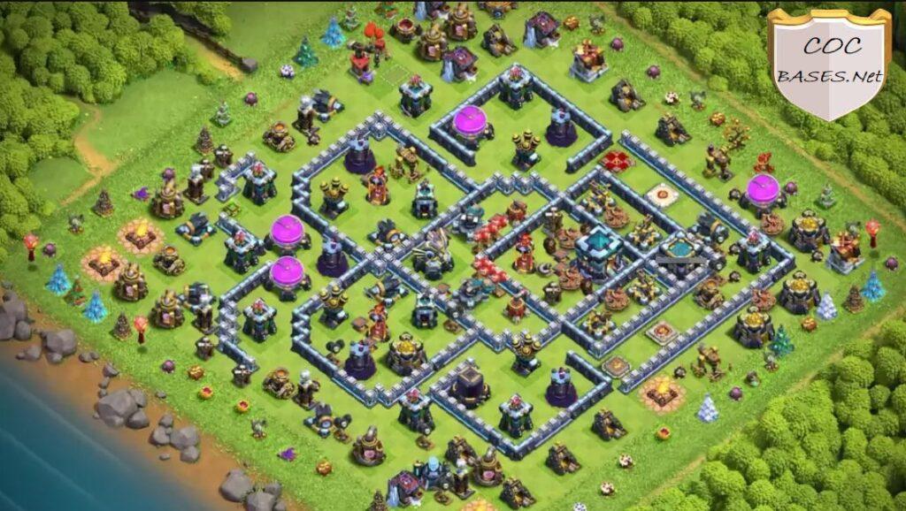 th13 trophy base