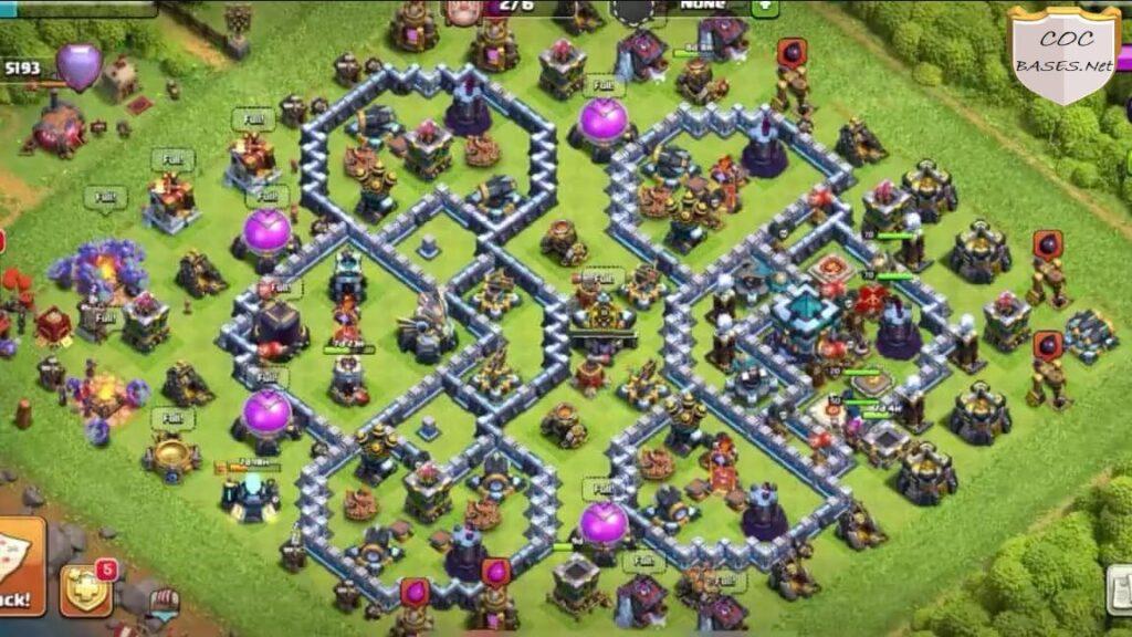 th13 trophy cwl base