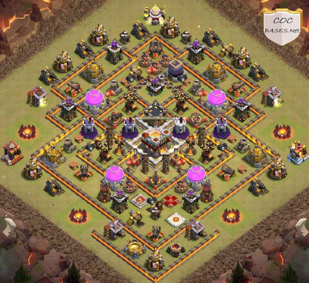 war th11 layout link