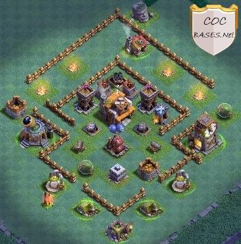 bh5 base anti everything