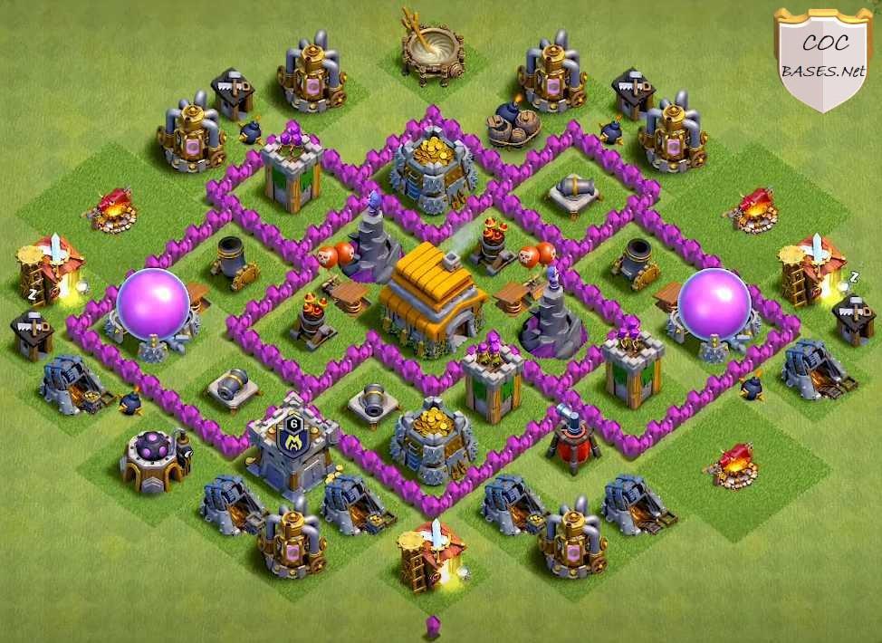 farming th6 layout link